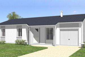 Constructeur Les Maisons Aura - Modèle Procyon