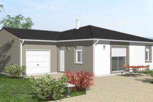 Constructeur Les Maisons Aura - Modèle Quartz