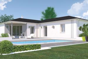 Constructeur Les Maisons Aura - Modèle Saphir