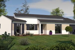 Constructeur Viv'home Dordogne - Modèle Solari'Home