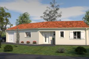 Constructeur Viv'home Dordogne - Modèle Vel'Home