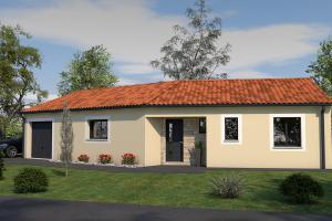 Constructeur Viv'home La Rochelle - Modèle Vel'Home