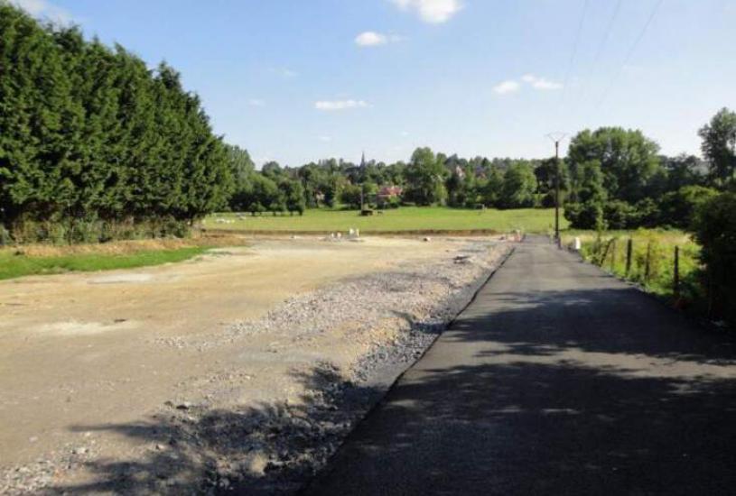 Vente Terrain à bâtir - à Famars (59300)