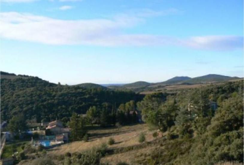 Vente Terrain à bâtir - 3000m² à Cabrerolles (34480)
