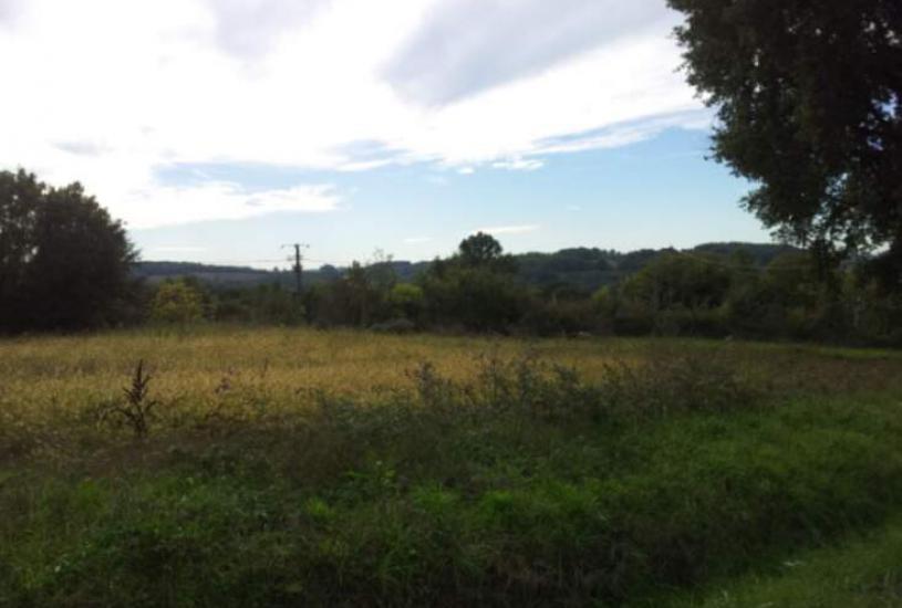 Vente Terrain à bâtir - 2100m² à Montesquieu (47130)