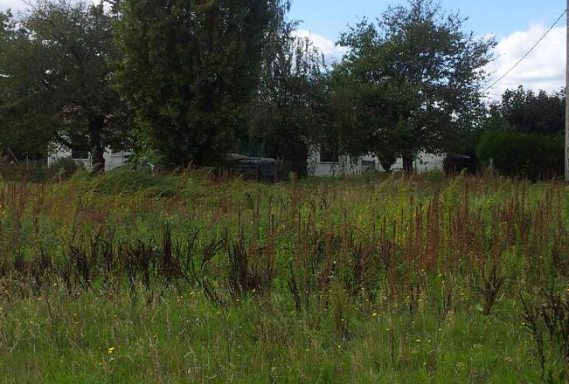Vente Terrain à bâtir - 1000m² à Marmande (47200)
