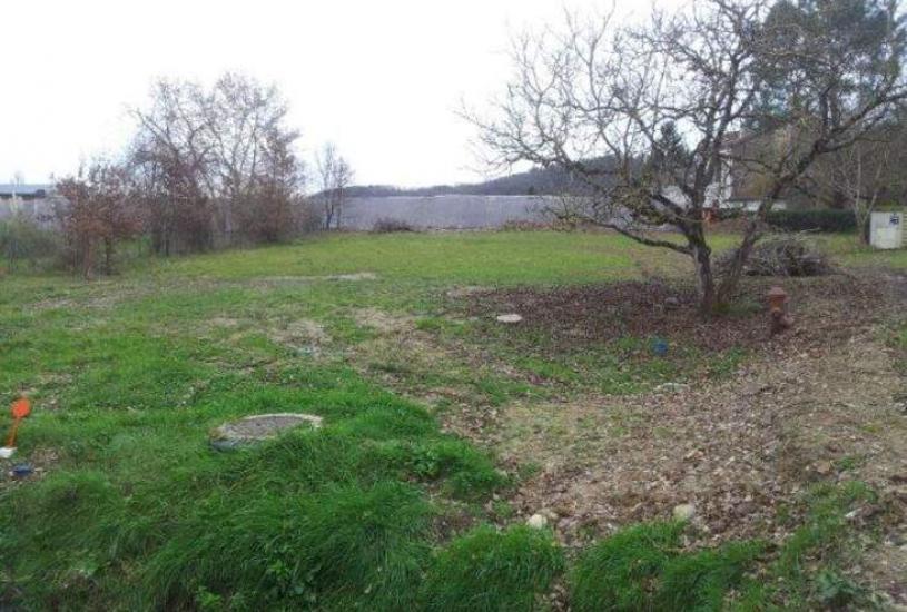 Vente Terrain à bâtir - 1650m² à Estillac (47310)
