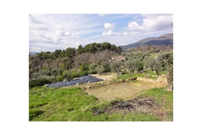 Vente Terrain à bâtir - 2175m² à Châteauneuf-Grasse (06740)