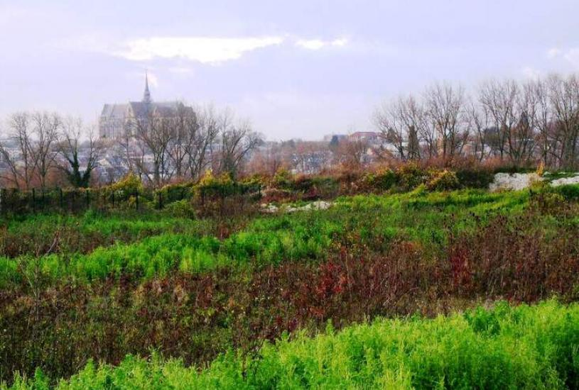 Vente Terrain à bâtir - 27510m² à Saint-Quentin (02100)
