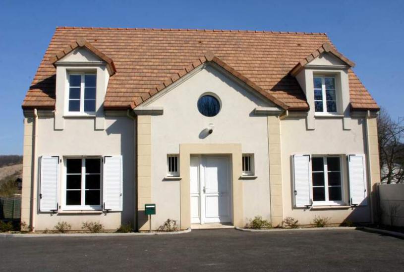 Vente Terrain + Maison - Terrain : 331m² - Maison : à Bonsecours (76240)