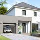 Terrain + Maison Saint-Sébastien-de-Morsent 27180