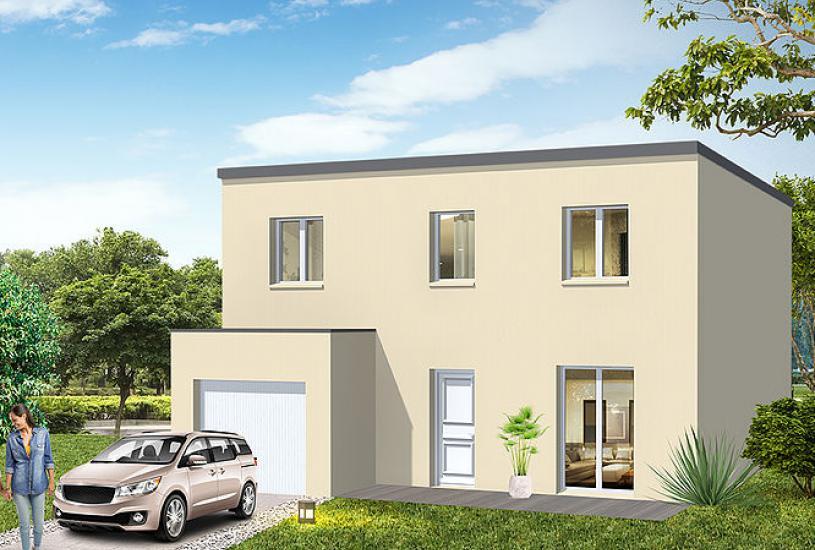 Maisons Le Masson - Mantes La Jolie - Photo 0