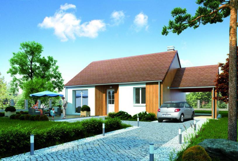 Maisons D'en France Ile De France - Photo 0
