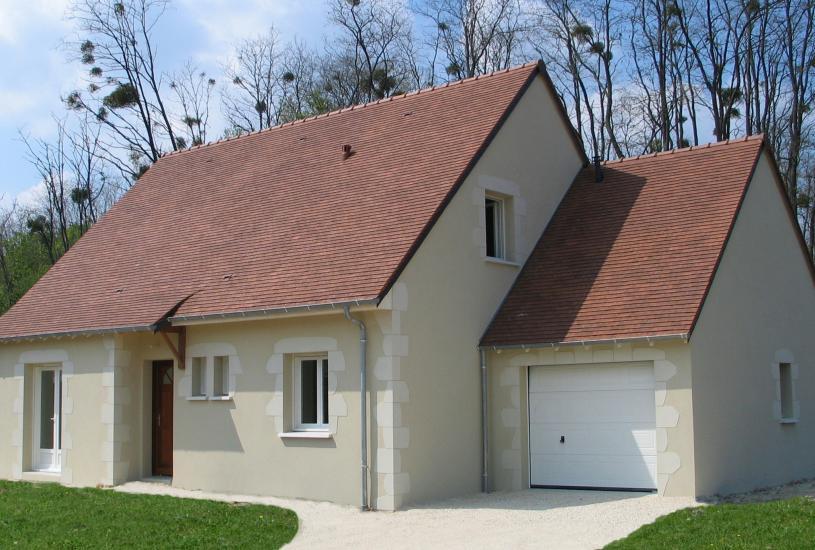Constructions Ideale Demeure - Photo 0