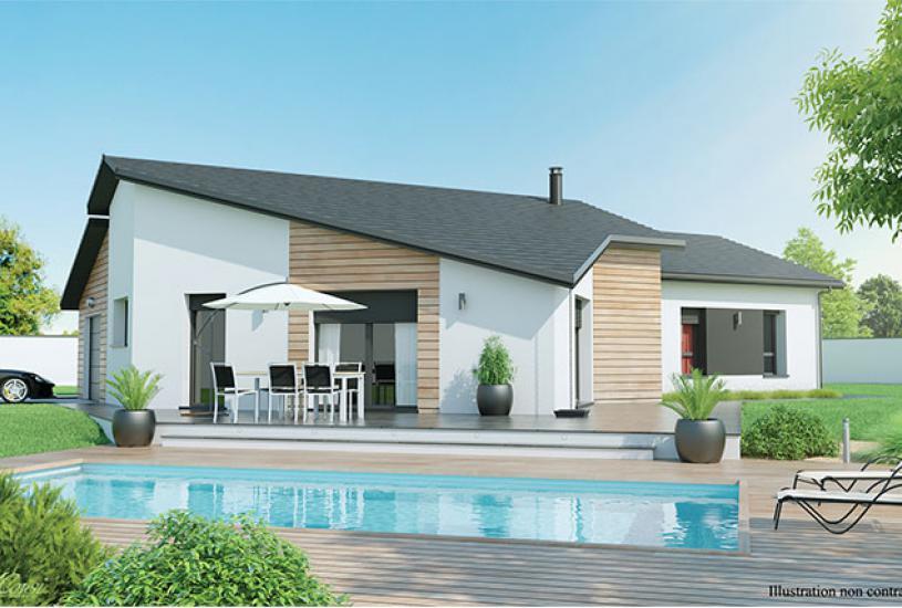 Maisons D'en France Puy-en-velay - Photo 0