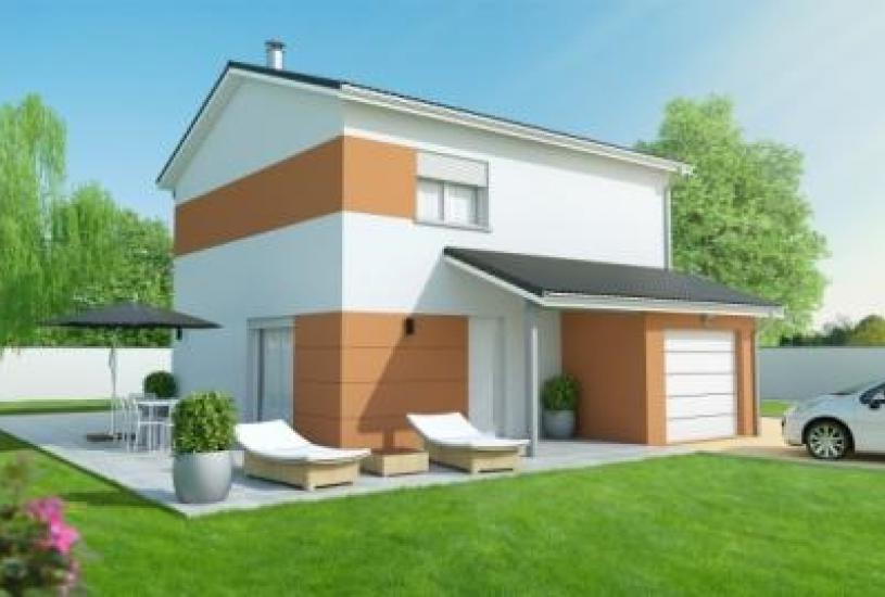 Maisons Axial - Photo 0