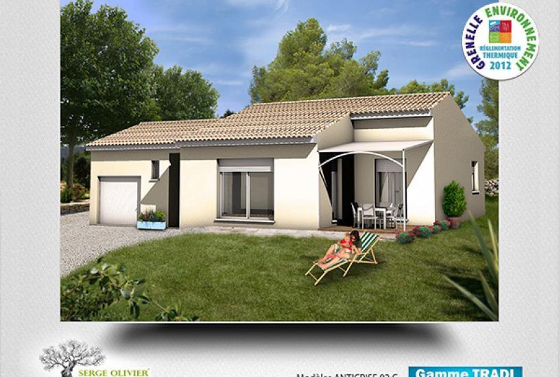 Maisons Serge Olivier - Photo 0