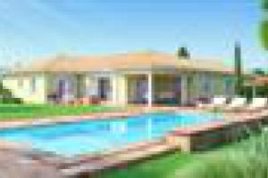 Constructeur Maisons Ideales - Modèle 3d237