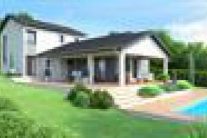 Constructeur Maisons Ideales - Modèle 53730