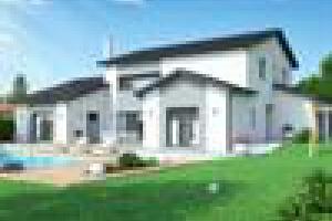 Constructeur Maisons Ideales - Modèle 53cb