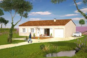 Constructeur Marcou Habitat - Modèle PEGASE