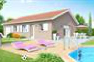 Constructeur Maisons Ideales - Modèle 67ac
