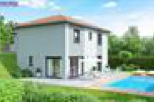 Constructeur Maisons Ideales - Modèle 6dae