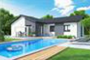 Constructeur Maisons Ideales - Modèle 82 b4c