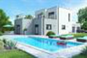 Constructeur Maisons Ideales - Modèle 87c99