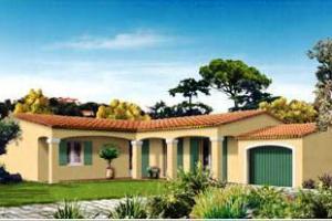 Constructeur Pca Maisons - Modèle Acacia 100