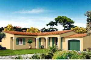 Constructeur Pca Maisons - Modèle Acacia 88