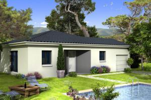 Constructeur Villas Prisme - Modèle Alessandra