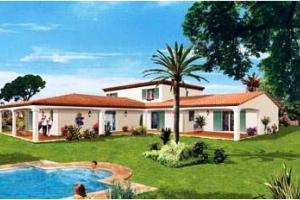 Constructeur Pca Maisons - Modèle Arizona 105