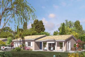 Constructeur Maisons Mca - Modèle Azur