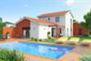 Constructeur Maisons Ideales - Modèle b4fb