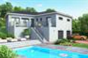 Constructeur Maisons Ideales - Modèle ba310
