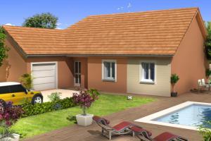 Constructeur Maisons D'en France Bourgogne - Modèle BAMBOU