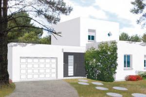 Constructeur Les Maisons De L'hexagone - Modèle Dynamique 117 G