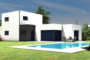 Constructeur Maisons Les Gloriettes - Modèle G1