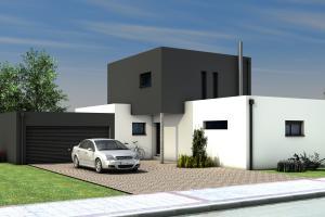 Constructeur Maisons Les Gloriettes - Modèle G2