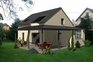 Constructeur Maisons Les Gloriettes - Modèle G3