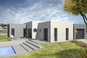 Constructeur Vision Habitat - Modèle Leggiero