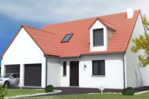Constructeur Maisons Logifrance - Modèle Lovéa