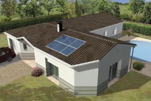 Constructeur Vision Habitat - Modèle Madrigal