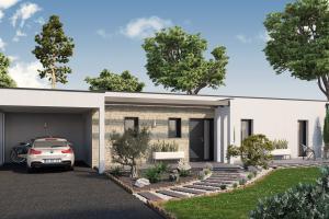 Constructeur Tanais Habitat - Modèle MARTILLAC