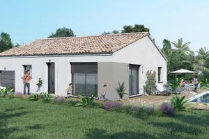 Constructeur Villas Bella - Modèle MODELE 1 - MODERNE
