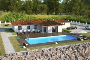 Constructeur Marcou Habitat - Modèle ONYX