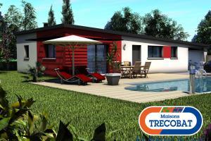 Constructeur Maisons Trecobat - Modèle Premium 3