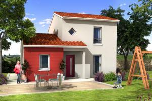 Constructeur Maisons D'en France Bourgogne - Modèle REGLISSE