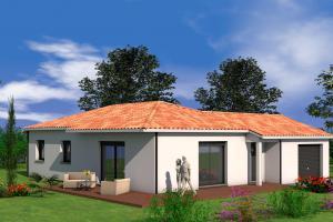 Constructeur Maisons Segonds - Modèle S1